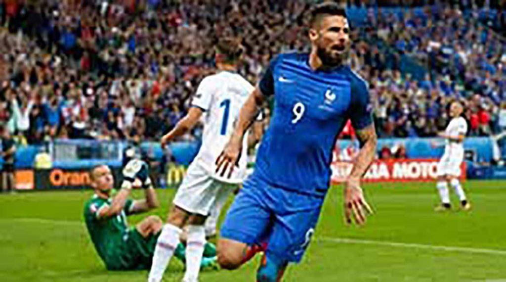 prediksi Islandia vs Prancis