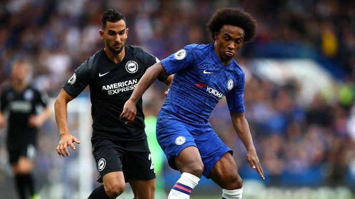 Prediksi Brighton & Hove Albion vs Chelsea
