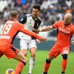 Prediksi Juventus vs Udinese, Babak 16 Besar Coppa Italia 16 Januari 2020
