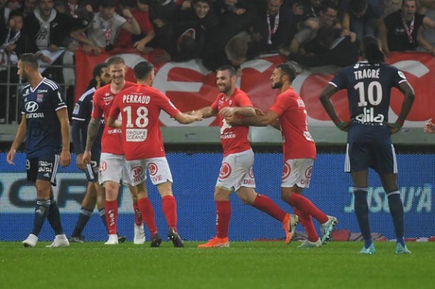 Prediksi Lyon vs Brest