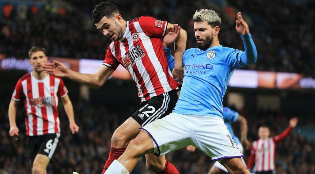 Prediksi Sheffield United vs Manchester City