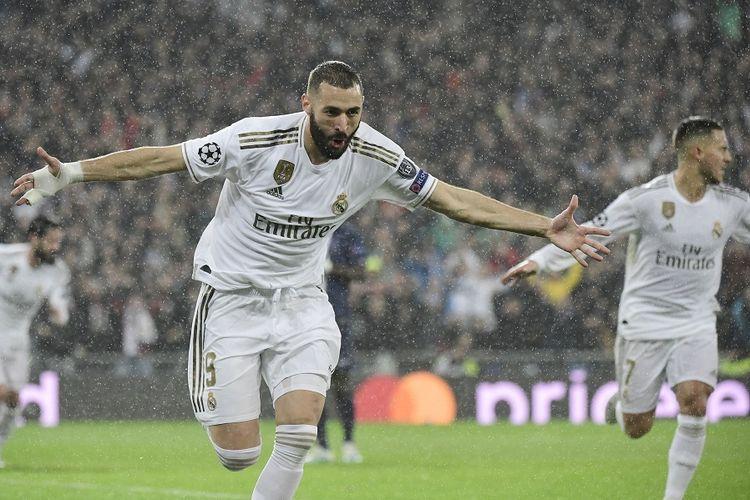 Prediksi Zaragoza vs Real Madrid